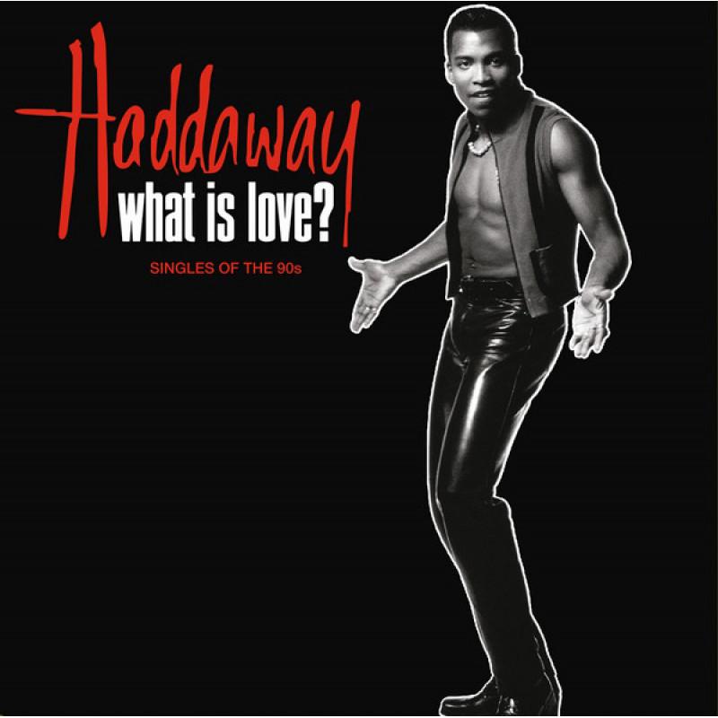 Haddaway - What Is Love?