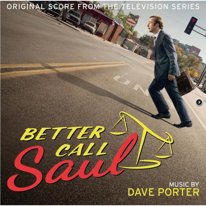 Dave Porter – Better Call Saul