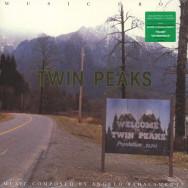 Angelo Badalamenti – Music From Twin Peaks