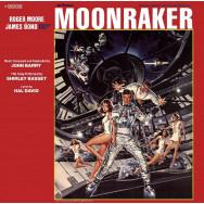 John Barry – Moonraker (Original Motion Picture Soundtrack)
