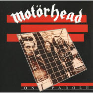 Motörhead ‎– On Parole