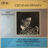 Dennis Brain - Dennis Brain