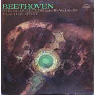 Vlach Quartet - Beethoven String Quartets, Opus 18, Nos. 1 and 6