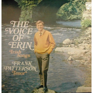 Frank Patterson – The Voice Of Erin