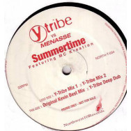 Y-Tribe vs Menasse - Summertime