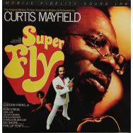 Curtis Mayfield ‎– Super Fly