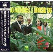 Sérgio Mendes & Brasil '66 – Herb Alpert Presents Sergio Mendes & Brasil '66