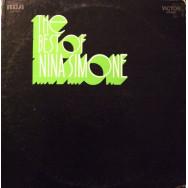 Nina Simone – The Best Of Nina Simone
