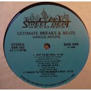 Various - Ultimate Breaks & Beats