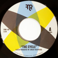 Lucid Paradise W/ Great Revivers ‎– The Cycle