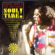 Sharon Jones & The Dap-Kings ‎– Soul Time!