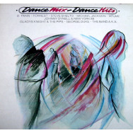Various ‎– Dance Mix - Dance Hits: Vol.1