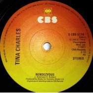 Tina Charles – Rendezvous