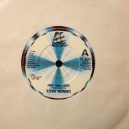 Stevie Wonder - Part-time lover