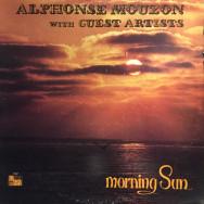 Alphonse Mouzon - Morning sun