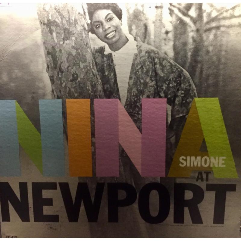 Nina Simone – Nina At Newport
