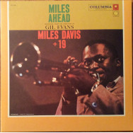 Miles Davis + 19 With Orchestra Under The Direction Of Gil Evans – Miles Ahead