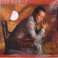 Lou Rawls - Love All Your Blues Away