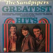 The Sandpipers – Greatest Hits