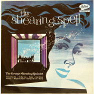 George Shearing Quintet, The - The Shearing Spell