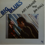 Art Farmer - Big Blues
