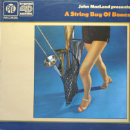 John MacLeod & His Orchestra - A String Bag Of Bones