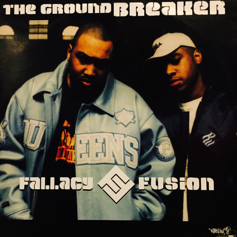Fallacy and Fusion - The Ground Breaker