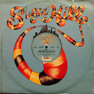 Grandmaster Flash & The Furious Five - White lines / Scorpio