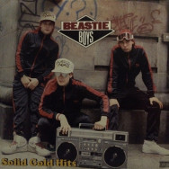 Beastie Boys - Solid Gold Hits
