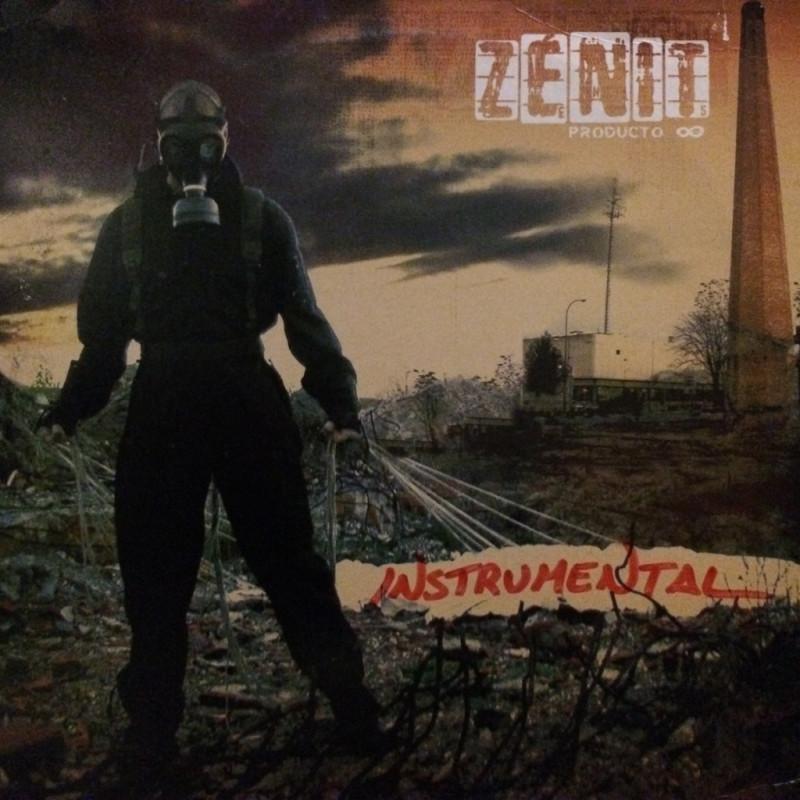 Zénit - Producto Infinito Instrumental