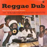 V.A. Reggae Dub