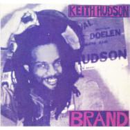 Keith Hudson – Brand
