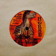 Pat Rhoden / Dez all starsBoogie on reggae woman / Instrumental