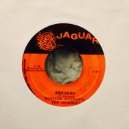 Winston Heywood & The Hombres Bam-Sa-Bo / Version