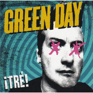 Green Day - ¡TRÉ!