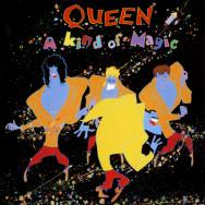Queen – A Kind Of Magic