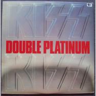Kiss – Double Platinum