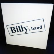 Billy's Band - Бокс-сет из 7 альбомов