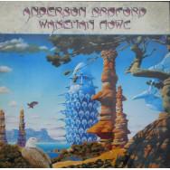 Anderson Bruford Wakeman Howe – Anderson Bruford Wakeman Howe