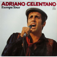 Adriano Celentano – Europa Tour