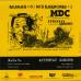 M.D.C. / Attentat Sonore