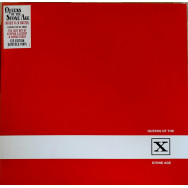 Queens Of The Stone Age – Rated R (X RATED)