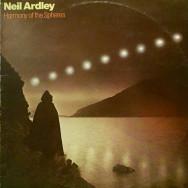 Neil Ardley - Harmony of the Spheres