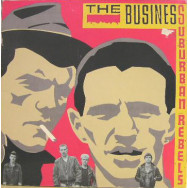 The Business – Suburban Rebels