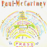 Paul McCartney - Press