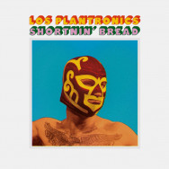 Los Plantronics - Shortnin' Bread